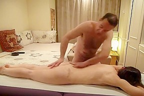 Horny sex movie...