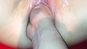 Fisting sex scene...