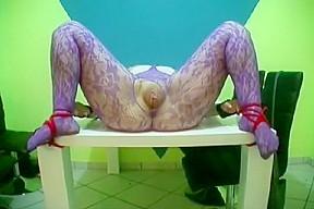 Fisting bbw sex clip...