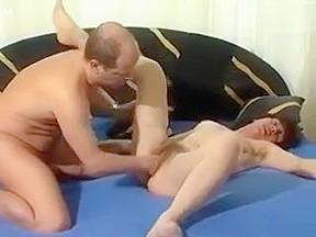 Crazy stockings adult scene...