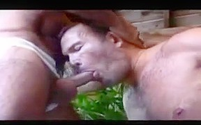 Fabulous gay video with bears sex scenes...