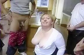 Teacher anne marie fucked...