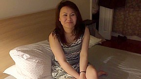 Asian amateur first video with bbc...