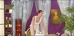 A massage room...