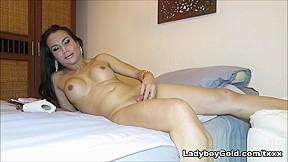 Gina in gina 29 interview ladyboygold...