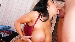 Sienna west richie in my friends hot mom...
