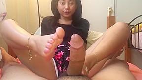 Nice asian...