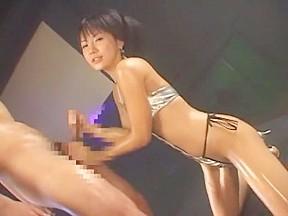 Slut yuria satomi bikini...