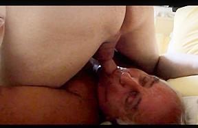 Old gay grandpas...