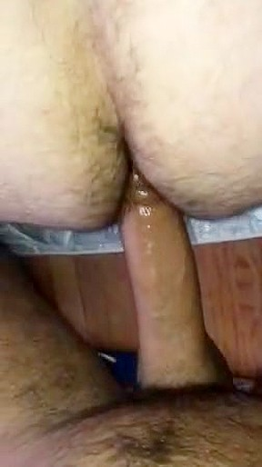Horny video with bears scenes...