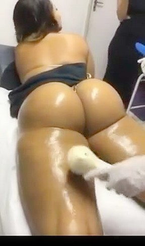 Incredible amateur big butt bikini porn video...