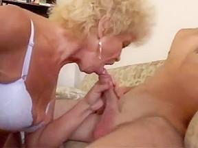 Dp grannies xxx scene...