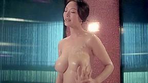 Wang nude daniella Daniella Wang