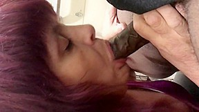 Horny amateur swallow movie...