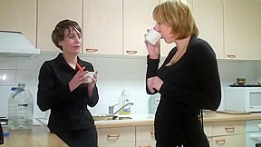 Incredible amateur french lesbian xxx movie...