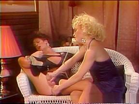 Exotic pornstars buffy van norton and...