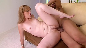 Miss lady creampie video...