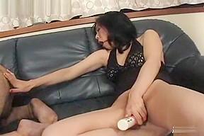 Best Asian Escort In Horny Panties Handjobs Jav Scene