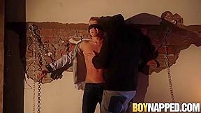 In deviant boynapped...