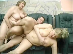 Threesomes scene...