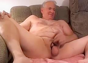 Hot daddy 20...