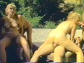 Amazing pornstars jinni lewis and kitty foxx video...