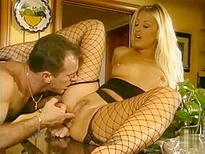 Crazy amazing blowjob blonde xxx video...