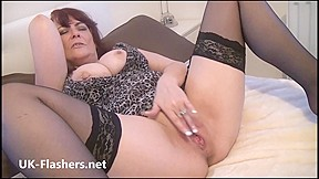 Pussy amateur exhibitionist...