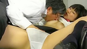 Hottest japanese chick natsumi 2 in best video...
