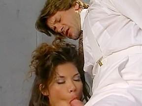 Amazing pornstars dick nasty brooke ashley and dave...