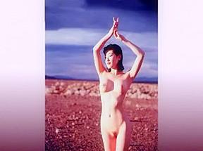 Famous nude yang shi ming...