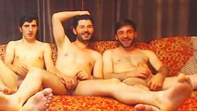 Hot turkish guys bareback no sound...