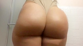 Fabulous ass sex scene...