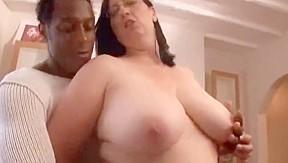 Cock scene...