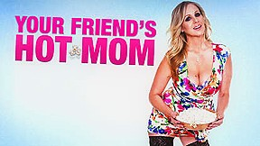 Your friends hot mom vr porn starring julia...