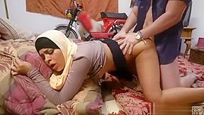Kaylees Arab Babe Anal Desert Rose Aka Call Girl