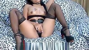 Asian Pattaya Butt Fuck Specialist