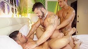 Hot video...