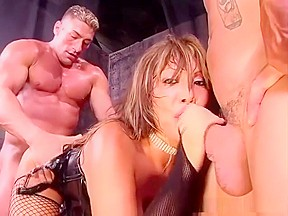 Ava Devine Gives Group Of Men An Anal Sex Sex Party