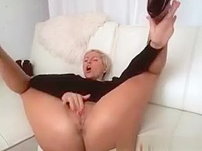Spread for fingering and orgasms...