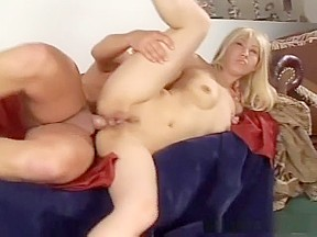 Vanity Lynn Gets Ass Fucked And Cum Facial