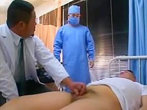 Japanese bear doctor...