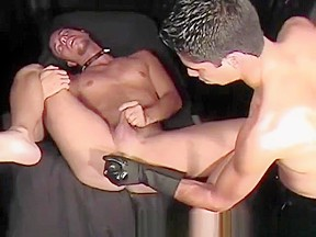 Glory hole old grandpa all open full movies...