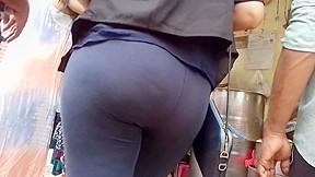 Real ass...