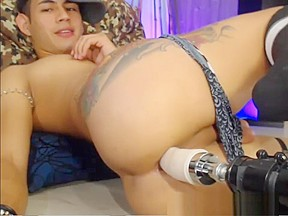 For latina twinks ass on gaystoys com...
