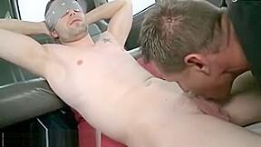 Gifs straight men ride dildos doing the greek...