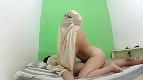 Malay Hijab 11