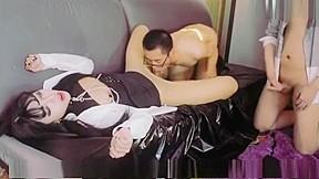 Astonishing porn its amazing...