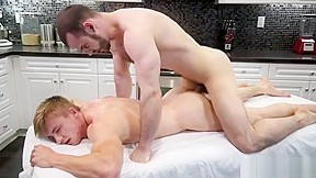 Nice ass...