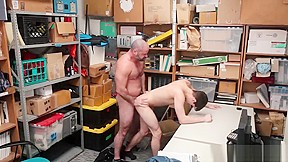 Gay police nude xxx gallery sex video of...